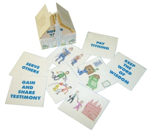 Build a Temple Activity